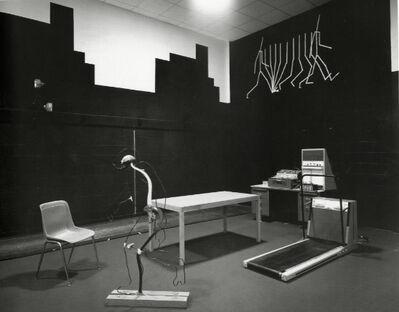 Lynne Cohen, 'Laboratory', 1984
