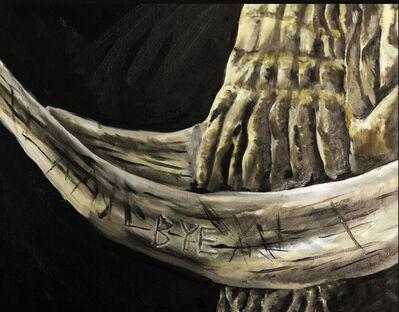 Hannah Kerin, 'Bye Elephant', 2019