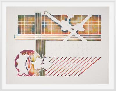 Sonya Rapoport, 'Hava ', 1976