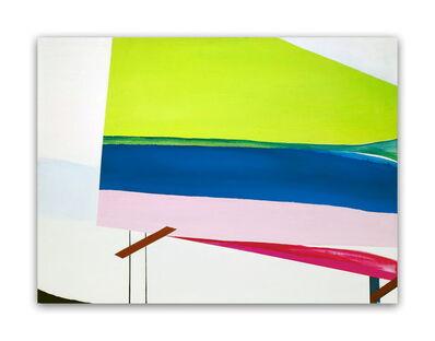 Laura Newman, 'Billboard', 2009