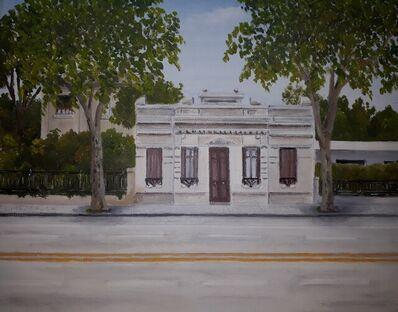 Juan J. Franchi, 'Barrio La Blanqueada, Casa de Petrona Viera  ', 2021