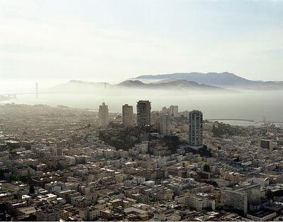 Gabriele Basilico, 'San Francisco 07A3-595', 2008