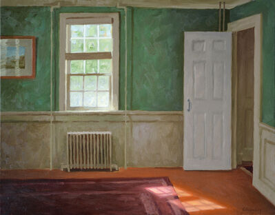 Paul Schulenburg, 'Sunlight in the Living Room', 2019