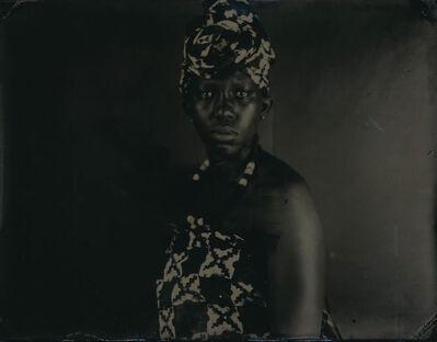 Felicita Maynard, 'Pre-Angelo, Zulu XX', ca. 2018