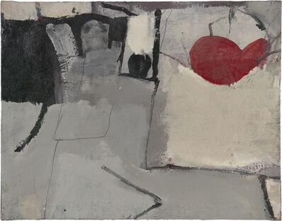 Richard Diebenkorn, 'Valentine Day', 1951