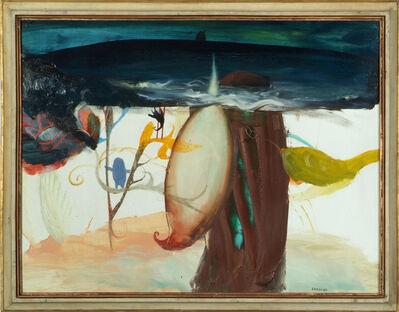 Nedko Solakov, 'Under Water', 1987