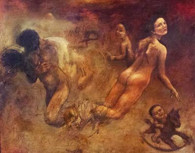 Kathleen Morris, 'Signs of Life'