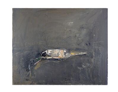 Nathan Joseph Roderick Oliveira, 'Reclining Nude', 1958