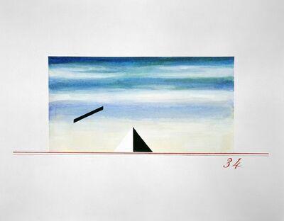 Richard Wright, 'Untitled', 2004