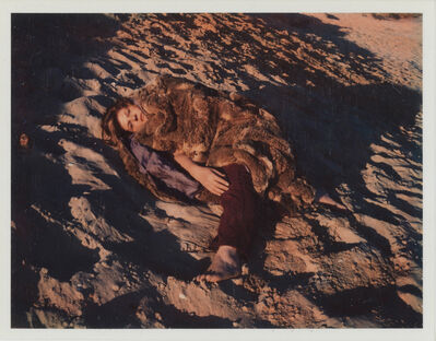 Brigid Berlin, 'Untitled (Self-Portrait)', 1971
