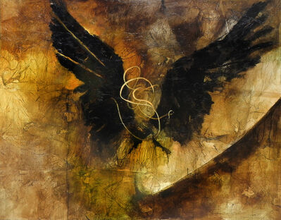 "Tony Bass, '""Blackbird""', 2011"