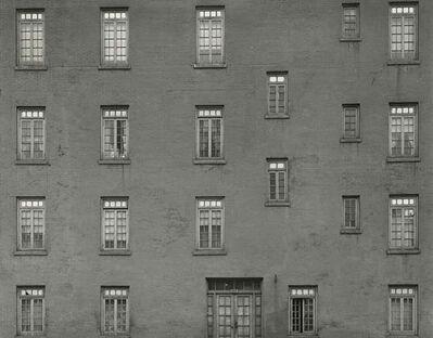 Harry Callahan, 'New York', 1945