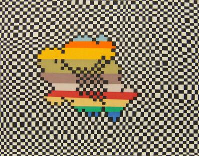 Thomas Nozkowski, 'Untitled (1)', 2008