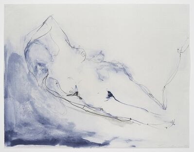 Tracey Emin, 'Inside Your Heart', 2015