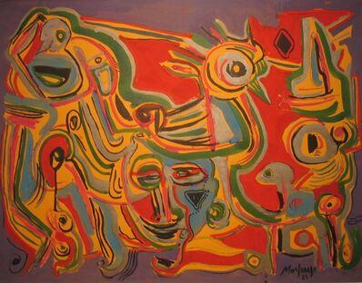 Mor Faye, 'Untitled #157', 1983