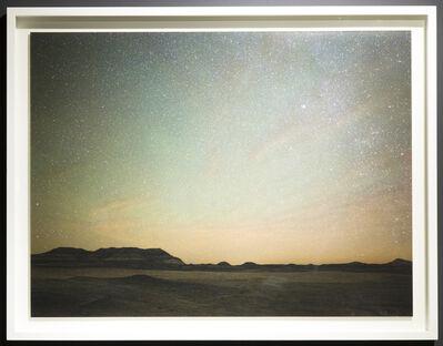 Cassandra Klos, 'Utopia Planitia', 2018