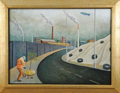 Tim Vermeulen, 'Planting'