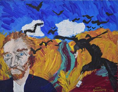 Susan Spangenberg, 'Saving Vincent Van Gogh', 2012