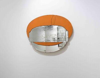 Henry Krokatsis, ' MUEIN', 2017