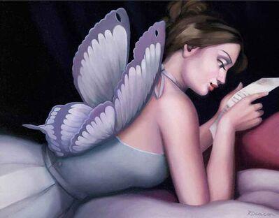 Rachel Deacon, 'On Fairy Wings', 2021