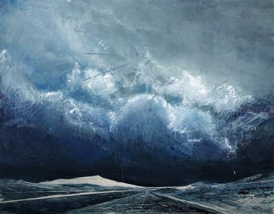 Cynthia Mcloughlin, 'Through the Storm', 2020