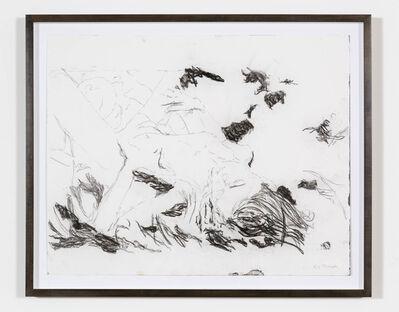 Nicole Wittenberg, 'Lunch Hour, Sketch', 2017