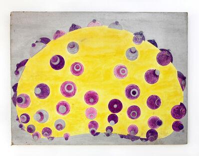 Margaret Harrison, 'Echinodermata (II)', 1966
