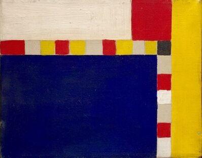 Taro Yamamoto, 'UNTITLED', 1964
