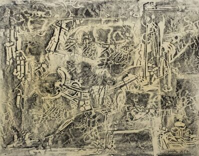 Mirko, 'Untitled', 1952