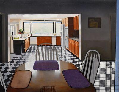 Eileen Murphy, 'Hillsdale Kitchen', 2012