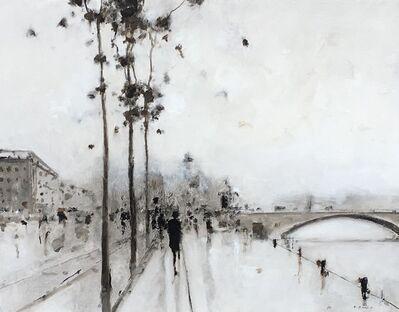 Geoffrey Johnson, 'Paris I', 2019