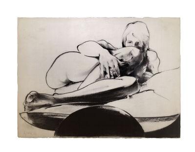 Richard Lytle, 'Layers', 1969