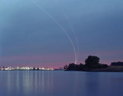 Kevin Cooley, 'Landings LaGuardia Runway 31', 2006