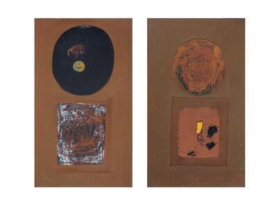Héctor Burke, 'Ecosfera Ilustrada ', 2007