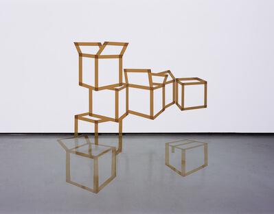 Igor Eskinja, 'Made in:side', 2008