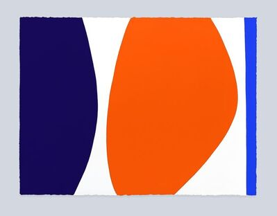 Paul Kremer, 'Bend 01', 2021