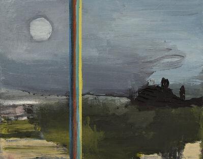 Roya Farassat, 'Many Moons Ago', 2018
