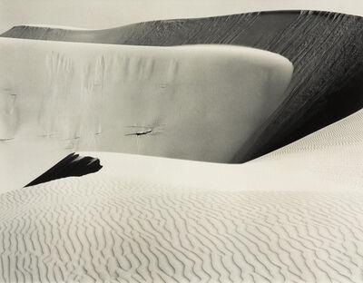 Edward Weston, 'Oceano', 1936
