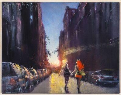 David FeBland, 'Solstice', 2016