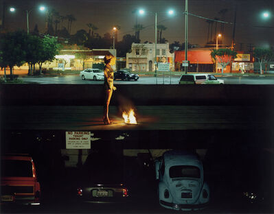 Alex Prager, 'Beth from Week End', 2009