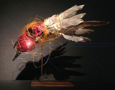 Álvaro Soler Arpa, 'Tóxico 11', 2015