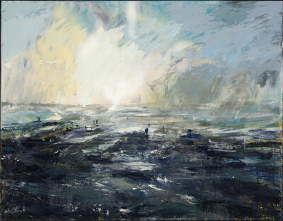 Laura Matthews, 'Hiraeth 7', 2016