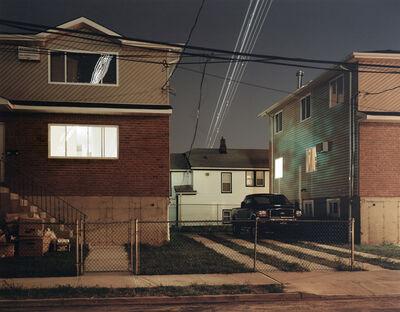 Kevin Cooley, 'Nachtfluge 22', 2006