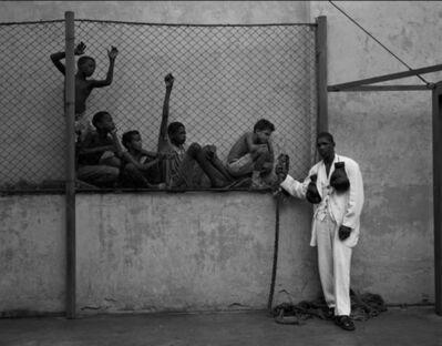 Kurt Markus, 'Juan Cunba Beltran, Havana, Cuba', 1993