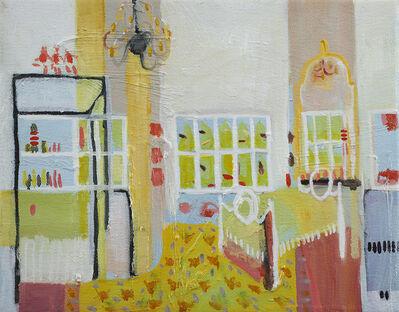 Katie Sollohub, 'Mirrors and Chandeliers ', 2012