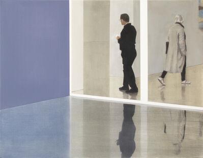 Tim Eitel, 'Interior (Passage)', 2020