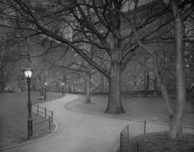 Michael Massaia, 'East Side Exit - Deep In A Dream - Central Park', 2009