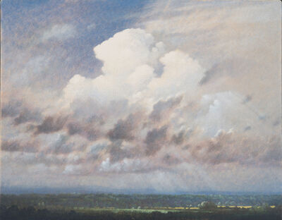 James Lynch, 'The Bright Cloud'