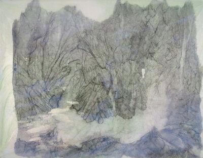 Wang Kelly 王佳怡, 'Recluse Studio No. 15', 2018
