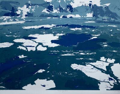 Soledad Salamé, 'Turning Blue', 2019